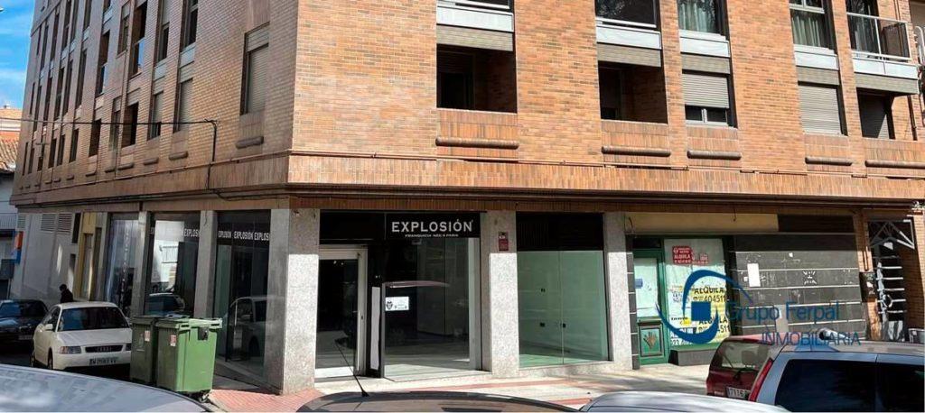 Local de alquiler en Calle Zuñiga Rodriguez, 15, Béjar